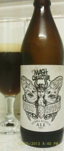 Dubbel Scotch Ale (The Mash Collective)
