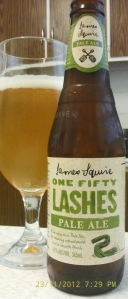 One Fifty Lashes