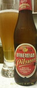 Bohemian Pilsner (Matilda Bay)
