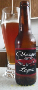 Charger Lager