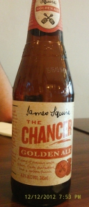 The Chancer - Golden Ale