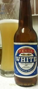 White (Feral)