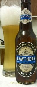 Witbier (Hawthorn)
