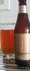 2012 Reserve Pale Ale
