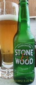 Lager (Stone & Wood)