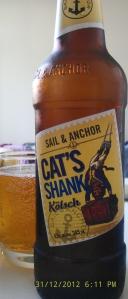 Cat's Shank - Kolsch