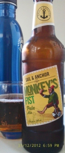 Monkey's Fist - Pale Ale