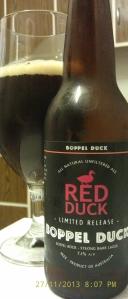 Boppel Duck