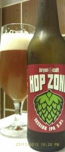 Hop Zone