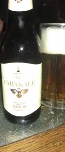 Blond Ale (Carakale)